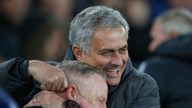Jose Mourinho Takes Swipe at Rival Bosses Antonio Conte and Jurgen Klopp With New 'Clown' Jibe