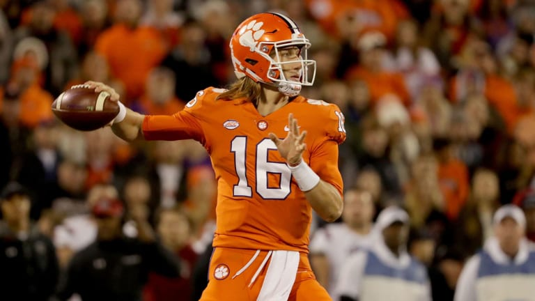 How to Watch Notre Dame vs. Clemson: Cotton Bowl Live Stream, TV Channel, Game Time