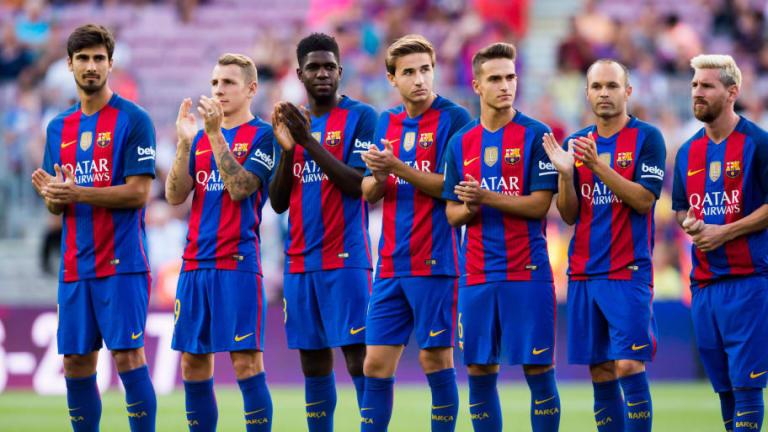 El futbolista del FC Barcelona al que le han pedido que no busque una salida