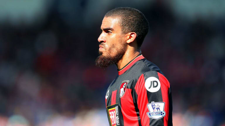 Bournemouth Accept £6m Bid From Nottingham Forest For Unwanted Striker Lewis Grabban