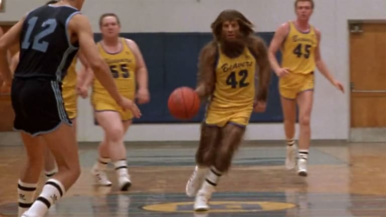 Scouting Report: Is Michael J. Fox in 'Teen Wolf' Actually a Good Basketball Player?