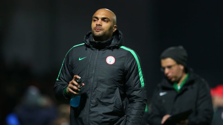 Former Wolves Goalkeeper Carl Ikeme Set to Be Offered Nigeria Coaching Role After Retiring at 32