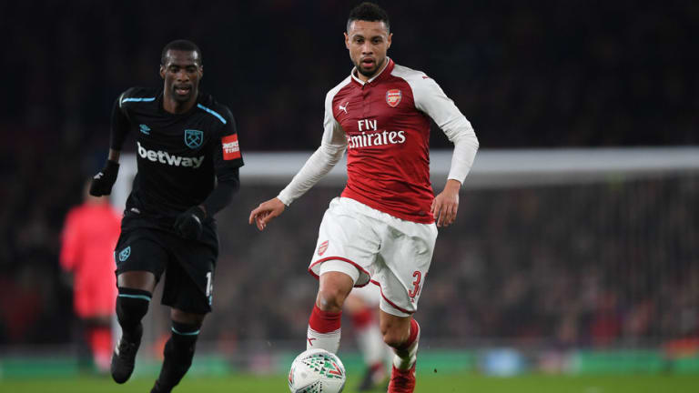 West Ham Fans Split as Rumoured Target Francis Coquelin Elects to Join Valencia
