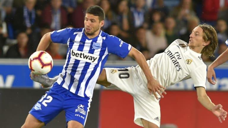 Lo bueno, lo feo y lo malo de la derrota del Real Madrid ante el Alavés-