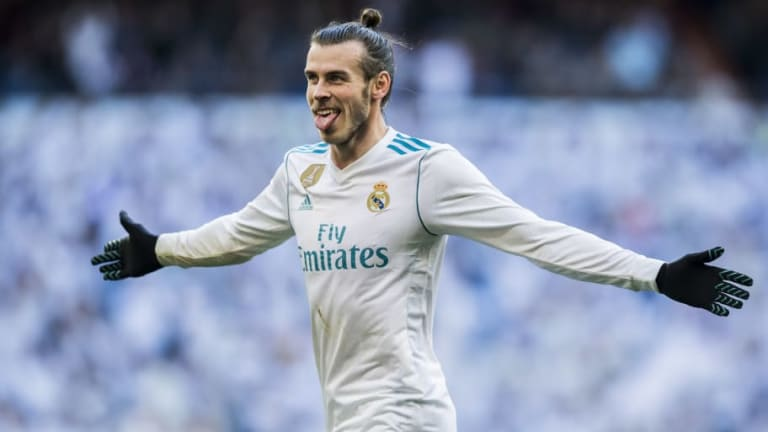 Man Utd Dealt Major Blow in Gareth Bale Pursuit Ahead of Meeting With New Real Madrid Boss