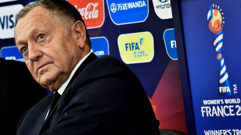 El palo del presidente del Lyon al Real Madrid por el fichaje de Mariano