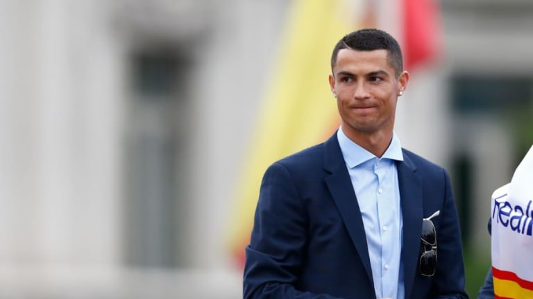 Cristiano Ronaldo to Pay €28m or Risk Jail Sentence After Tax Authorities Reject Settlement Offer
