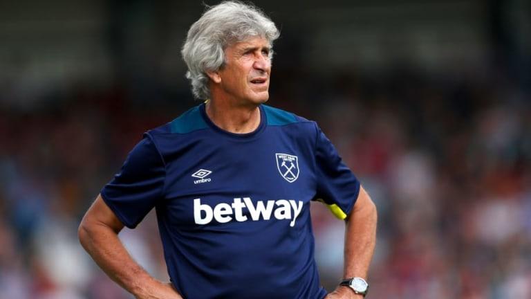 West Ham Knock Back Approaches from Preston for Starlet After He Impresses Manuel Pellegrini