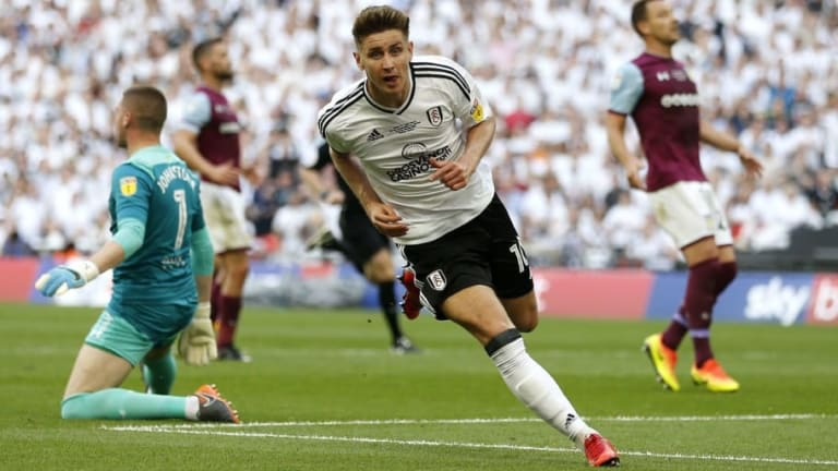 Aston Villa 0-1 Fulham: 10-Man Cottagers Secure Promotion as Captain Cairney Settles Play-Off Final