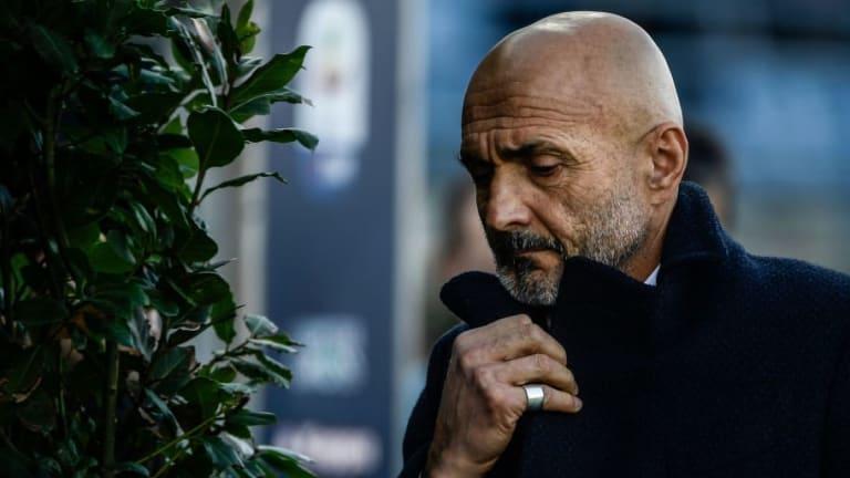 Luciano Spalletti Shares Nerazzurri Silverware Ambition But Tips Juventus to Win Scudetto