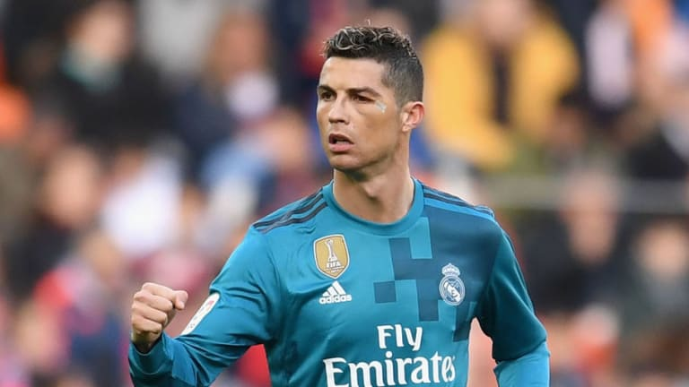 Real Madrid Star Cristiano Ronaldo Reportedly Open to the Idea of Summer Move to Chelsea