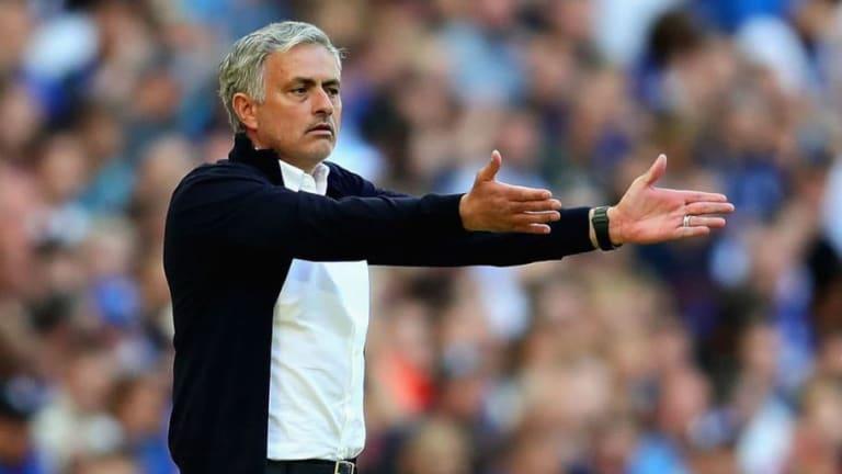 Jose Mourinho Names His Manchester United Captain & Vice-Captains for 2018/19 Season