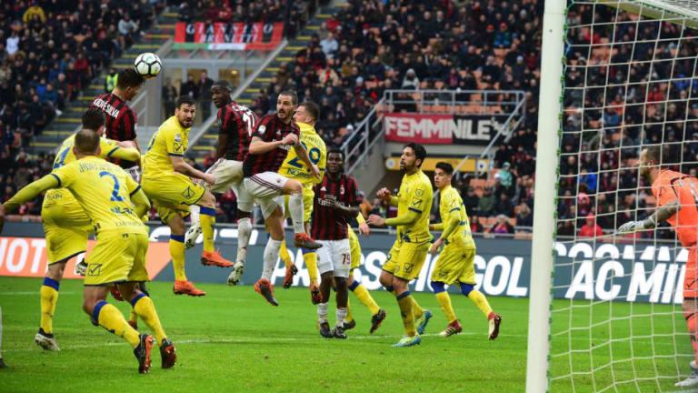 AC Milan vs Chievo Preview: Classic Encounter, Key Battles, Team News & More