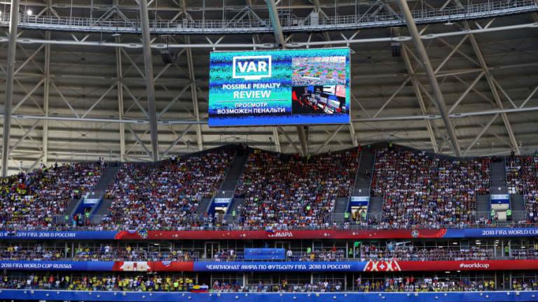 Los goles con influencia del VAR no habrían variado los clasificados para octavos