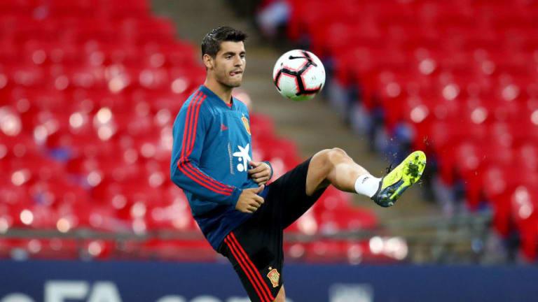 Alvaro Morata 'Heading for Chelsea Exit' After Giroud Gets Maurizio Sarri's Backing as Main Striker