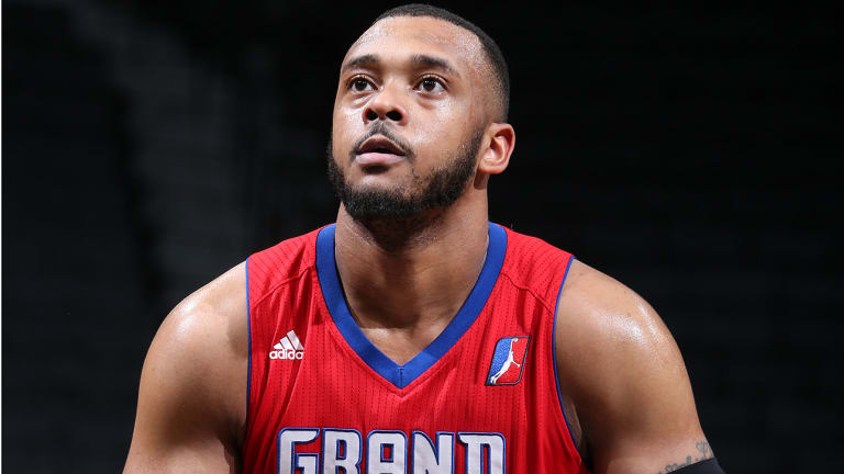NBA To Be Sued In G-League Player Zeke Upshaw's Death