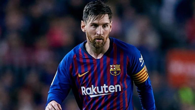 La revelación de Messi sobre cómo ha cambiado su juego en los últimos años