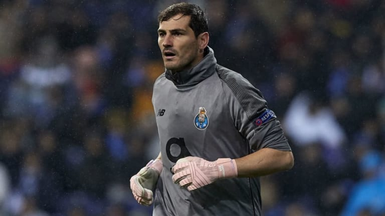 Real Madrid Legend Iker Casillas Admits He Couldn't Turn Down Los Blancos Return