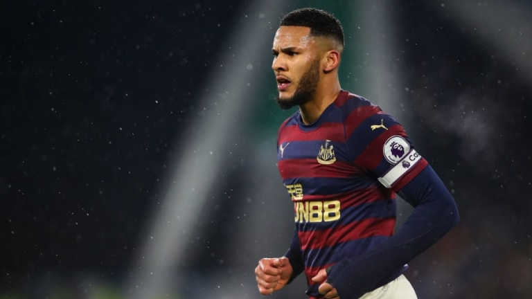 Newcastle Fans React on Twitter to Jamaal Lascelles' Latest Performance in Draw at Watford