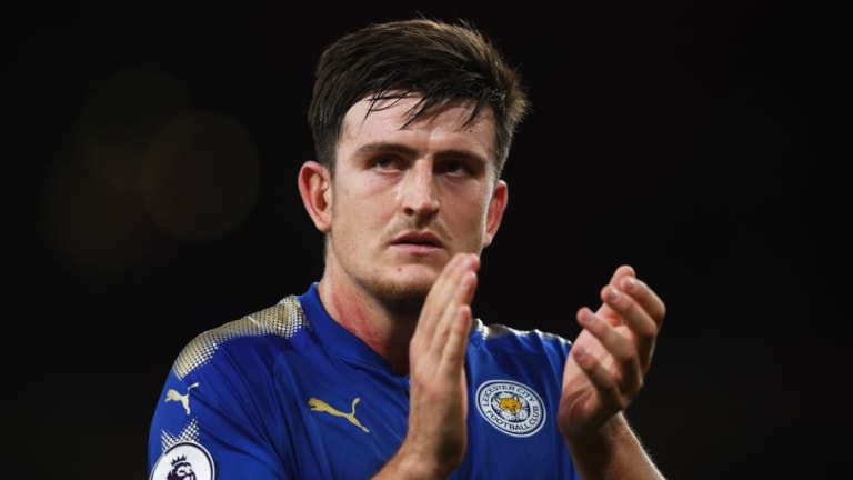 Journalist Offers Brutal Analysis of Harry Maguire's Possible Move to Manchester United