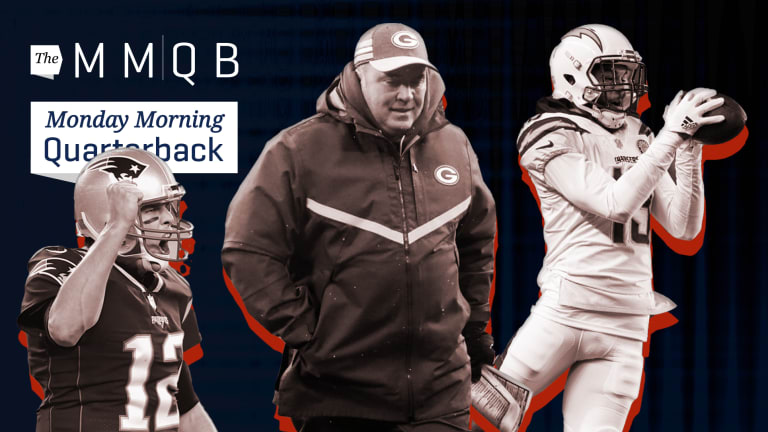 End of the Mike McCarthy Era in Green Bay: Week 13 in the NFL