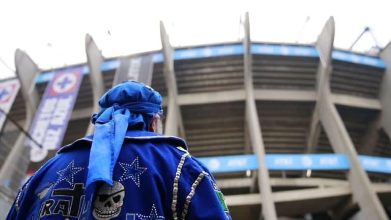 ¿ARRIMADOS? | 'Billy' Álvarez paró en seco las críticas sobre la localía de Cruz Azul en el Azteca