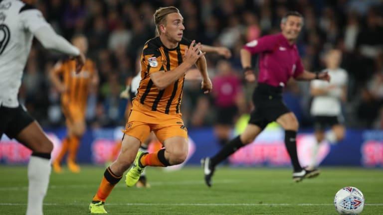 Tottenham Intensify Interest in Hull's Jarrod Bowen Ahead of Potential £15m January Move