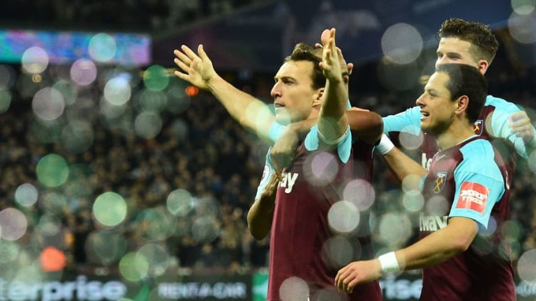 West Ham Captain Mark Noble Confident New Signing Joao Mario Is 'Going to Suit' Hammers Style