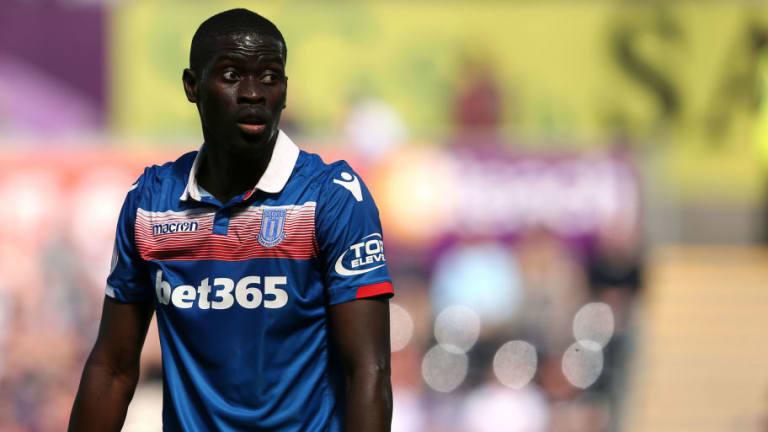 Stoke Midfielder Badou Ndiaye Returns to Turkish Side Galatasaray on 1-Year Loan Deal
