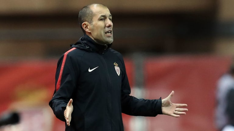 'Early Favourite' Leonardo Jardim Reportedly Keen to Replace Arsene Wenger This Summer