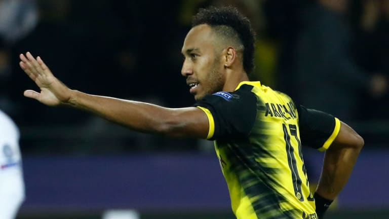 Guangzhou Evergrande Deny Pierre-Emerick Aubameyang Links & Insist Focus Is on Youth Policy