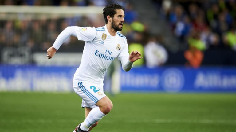 Injury Analysis: Everything You Need to Know About Isco's ACJ Injury in 1 Minute