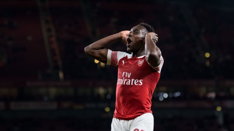 Ian Wright Backs Arsenal to Keep 'Valuable' Forward After Important Recent Contributions