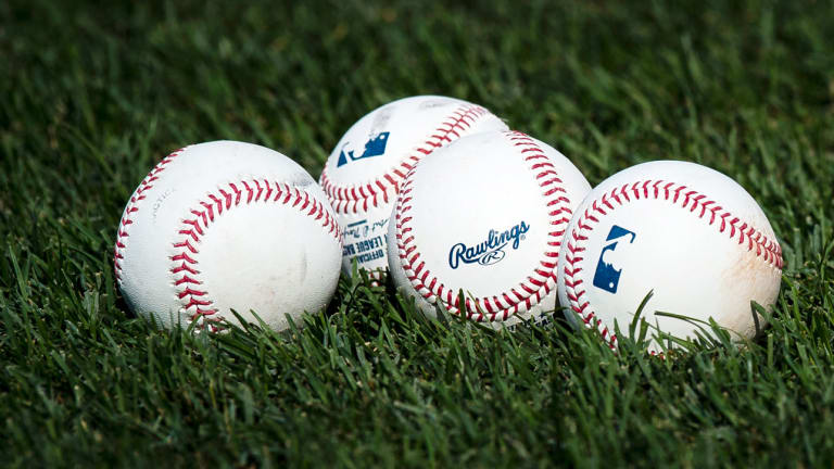 The Home Runs Keep Increasing, But Are the Baseballs Different After All?