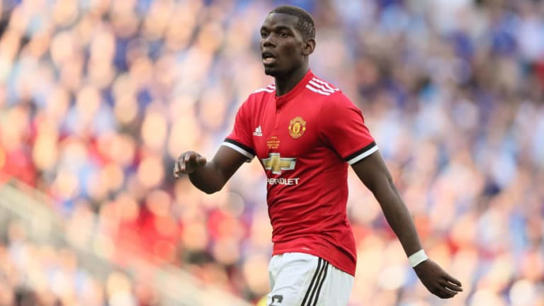 Manchester United Reportedly Receive Tempting Player Plus Cash Deal From PSG for Paul Pogba