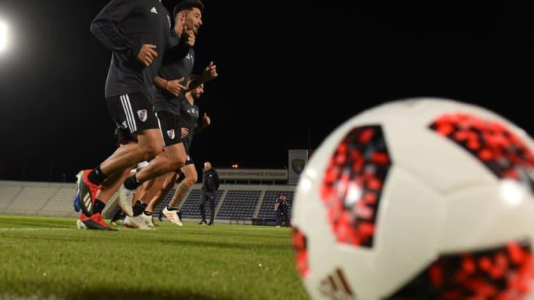 Rodrigo Mora podría fichar en Cerro Porteño de Paraguay