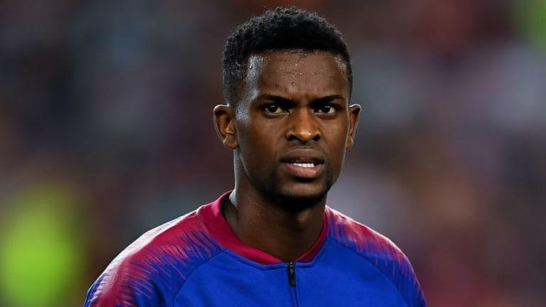 El FC Barcelona tendrá que pagar por alinear a Semedo ante el Villarreal