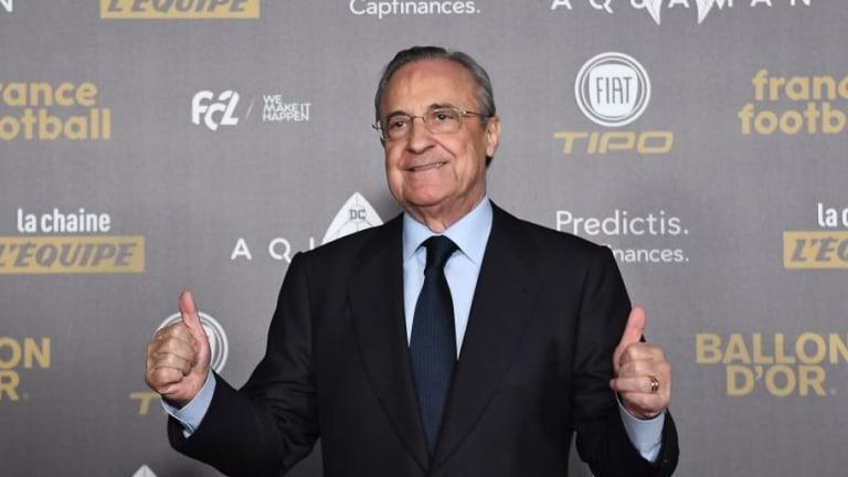 Los delanteros que están en la agenda de fichajes del Real Madrid para enero