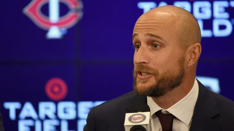 Get to Know a New Manager: Rocco Baldelli Looks to Use Youth, Energy to Make Twins a Winner
