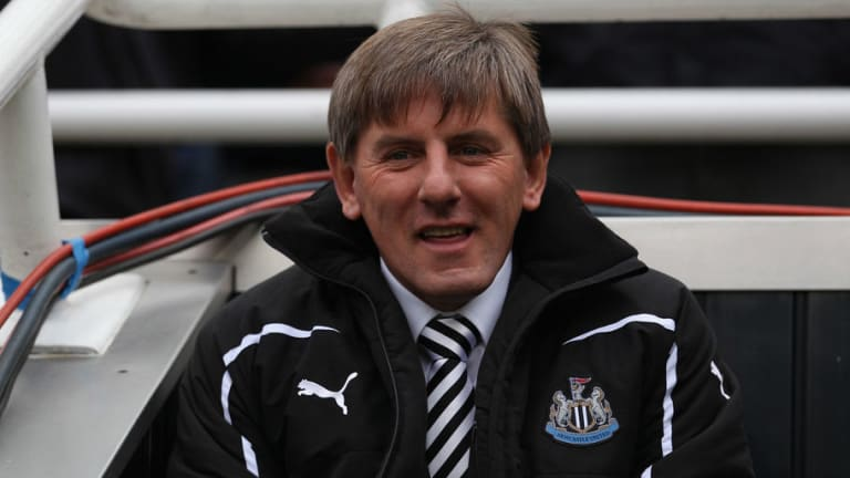 Peter Beardsley Facing Further Racism Allegations Amid Ongoing Newcastle Investigation