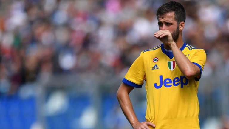 Juventus Midfielder Pjanic Linked With PSG Move As French Outfit Offer to Double Wages