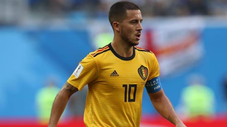 La nueva y millonaria oferta del Real Madrid por Hazard