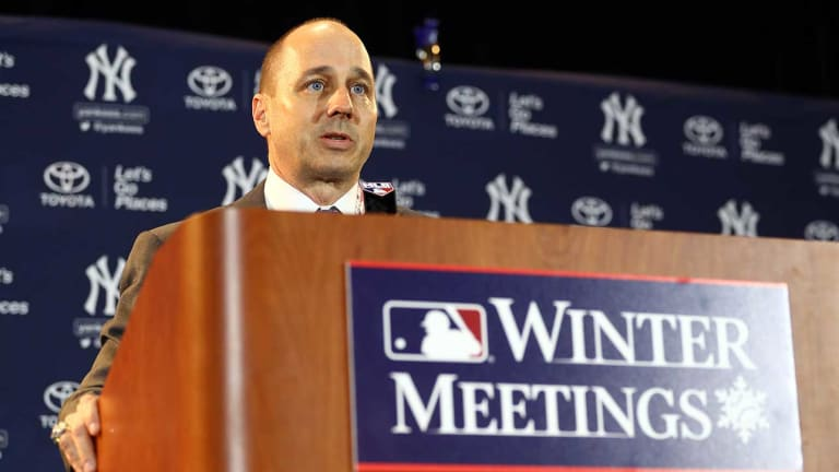 How MLB's Winter Meetings Evolved Into the 'Tweeting Olympics'