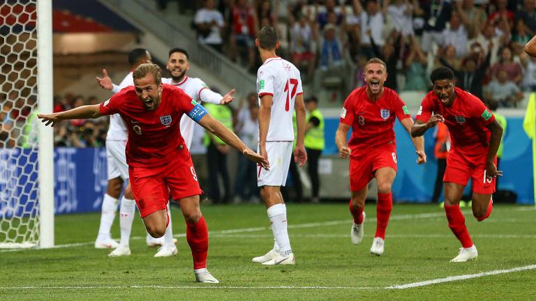 World Cup 2018 Daily Podcast: Harry Kane's Heroics Lift England Past Tunisia