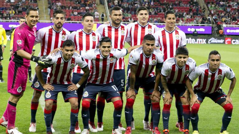 COTORREO | Jugadores de Chivas se fueron de concierto en Guadalajara