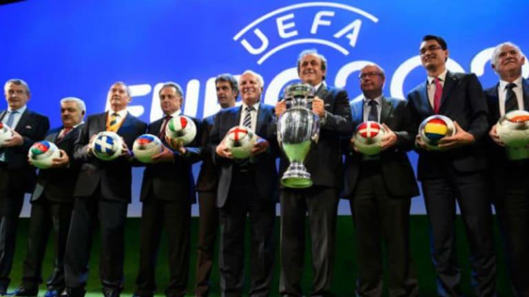 La UEFA revela el premio económico de la selección campeona de la EURO 2020