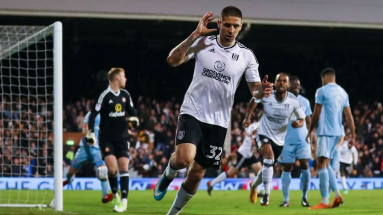Fulham Make Decision on Aleksandar Mitrovic Transfer With Newcastle Teammate Eyed as Second Target