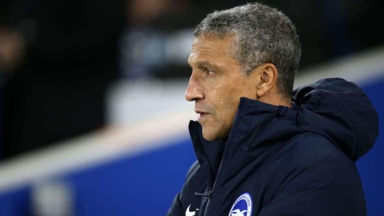 Chris Hughton Proud of Brighton's Character as Seagulls Comeback Earns Draw Against Arsenal
