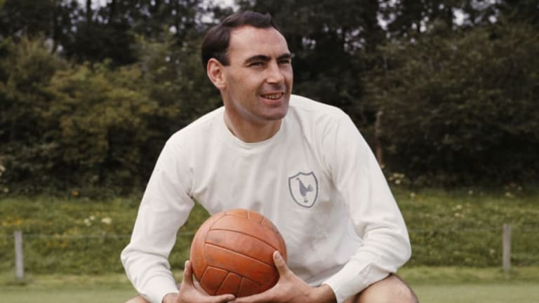 Tottenham Hotspur Release Statement as Club Legend Alan Gilzean Passes Away at 79
