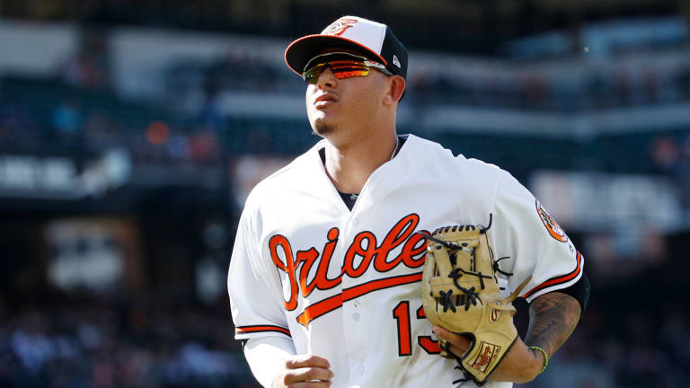 Manny Machado Bolsters the Fearsome Dodgers in Blockbuster Trade With Orioles